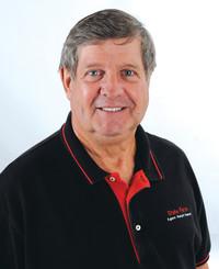 Insurance Agent Ralph Vowell