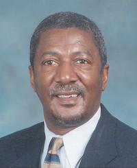 Insurance Agent John Ivory