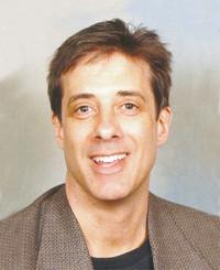 Insurance Agent Tom Nash