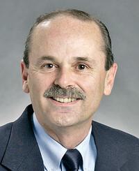 Insurance Agent John Hreha Jr