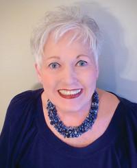 Insurance Agent Sue Anderson