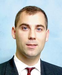 Insurance Agent Dave Hesler