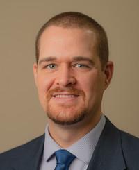Insurance Agent Nick Brigham