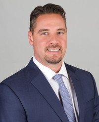 Insurance Agent Dustin Mate