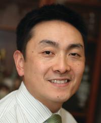 Insurance Agent Robert Fong