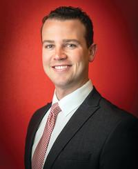 Agente de seguros TJ Hurst