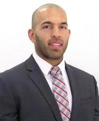 Agente de seguros Tameem Nabiyar