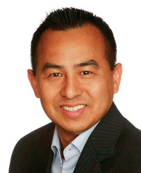 Insurance Agent Ted Yan