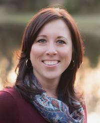 Agente de seguros Charlotte Weaver