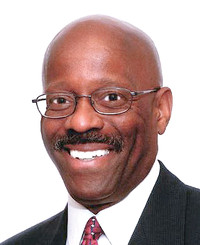 Insurance Agent Dwight E V Jones