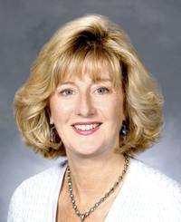 Agente de seguros Angela Carlucci