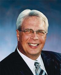 Insurance Agent Bob Martin