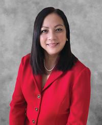 Insurance Agent Tiffany Kim