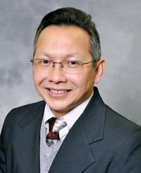 Insurance Agent Jason Huynh