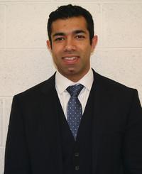 Insurance Agent Agustin Aguilar