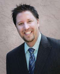 Insurance Agent Darren Normoyle