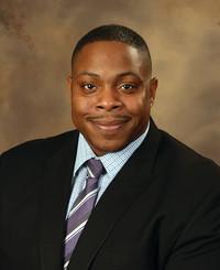 Agente de seguros Emerson Williams, MBA