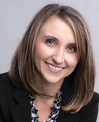 Agente de seguros Suzanne Whitworth
