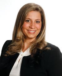 Agente de seguros Sarah Wood