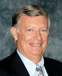 Insurance Agent Larry Ashley