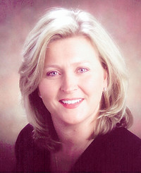 Insurance Agent Cathy Thompson