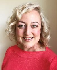 Insurance Agent Lisa Hall