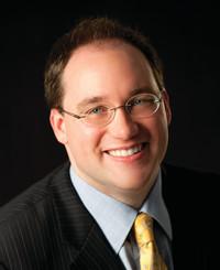 Insurance Agent Jason Griswold