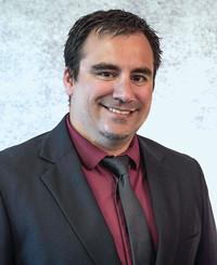 Agente de seguros Jason Bustos