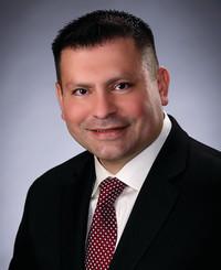 Agente de seguros Jesse Cervera