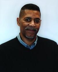 Agente de seguros Wes Ferguson