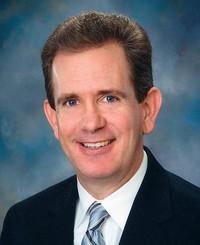 Insurance Agent John Koch
