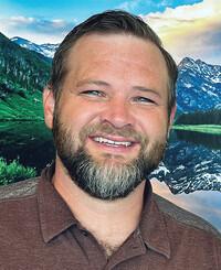 Insurance Agent Chad Atherton