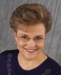 Insurance Agent Betty Mousel