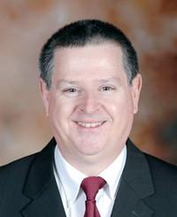 Insurance Agent Dan Ripley