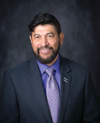 Insurance Agent Greg Sanchez