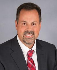 Agente de seguros Steven Smeltz