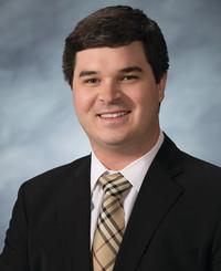 Insurance Agent Blake Dalton