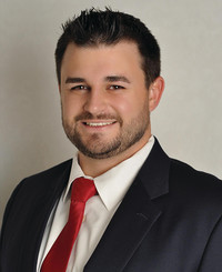 Insurance Agent Jeremy Graham