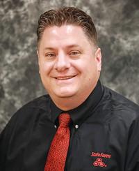 Agente de seguros Anthony Cammon