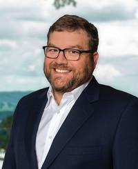 Agente de seguros Paul Harris