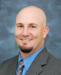 Insurance Agent Mark Elder