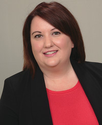 Agente de seguros Kristie Breda