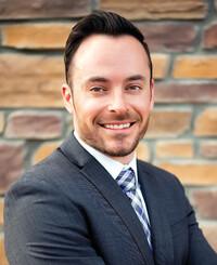 Agente de seguros Scott Schulze