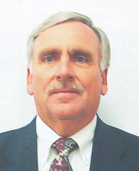Insurance Agent Ed Deason