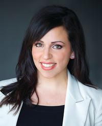 Insurance Agent Shirin Khorsandian