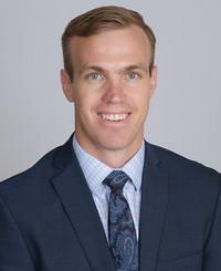 Insurance Agent Jordan Johnson
