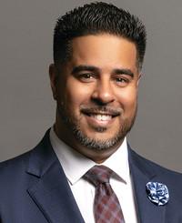 Insurance Agent David Gonzalez