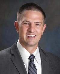 Agente de seguros Brian Lock