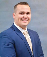 Agente de seguros Logan Beasley