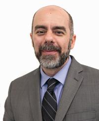 Insurance Agent Mike Pogosian